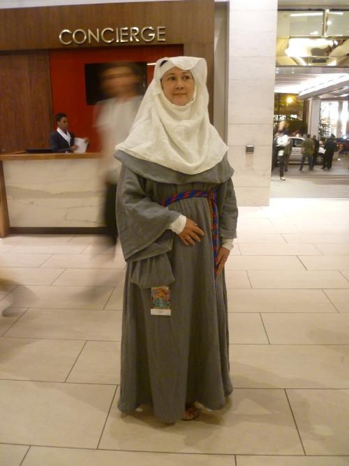 Servant of Saint Camber