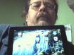Me and my iPad